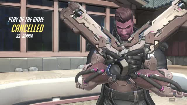 Watch and share Overwatch 2021-06-04 23-38-55 GIFs by cancelled on Gfycat