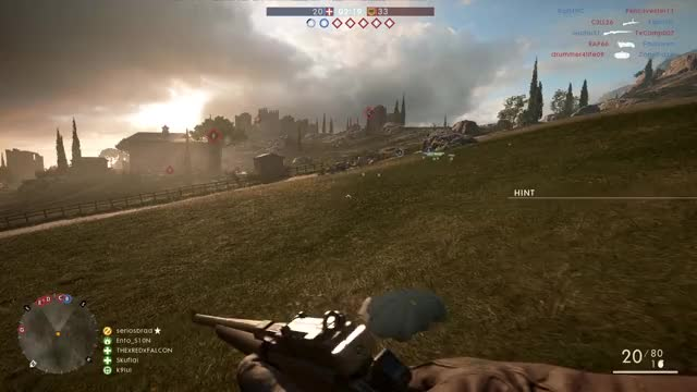 Watch and share Battlefield GIFs and Universal GIFs by seriosbrad on Gfycat