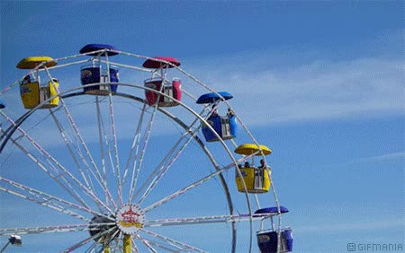 Watch and share 🎡 Ferris Wheel GIFs on Gfycat
