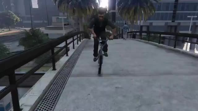Watch BMX* GIF by @m1drift on Gfycat. Discover more bmx-gtav, gaming, gtaa GIFs on Gfycat