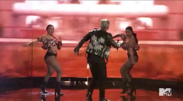 Watch this mtv awards 2017 GIF by GIF Reactions (@visualecho) on Gfycat. Discover more J Balvin, MTV Awards, MTVAwards, MTVAwards2017, dance, performance GIFs on Gfycat