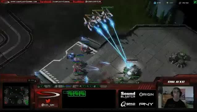 Watch and share Ocelote: Controlling The Beast : Leagueoflegends GIFs on Gfycat