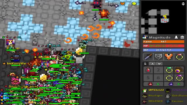 Watch Rip GoldFisshe GIF by Magnitude (@magnitude) on Gfycat. Discover more rotmg GIFs on Gfycat