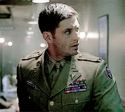 Watch and share Jensen Ackles GIFs and Deanedit GIFs on Gfycat