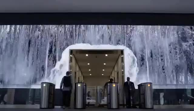Watch Salesforce Video Wall GIF on Gfycat. Discover more related GIFs on Gfycat