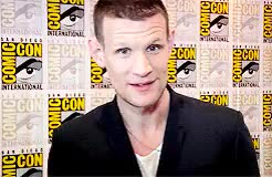 Watch and share Matt Smith GIFs and Mememe GIFs on Gfycat