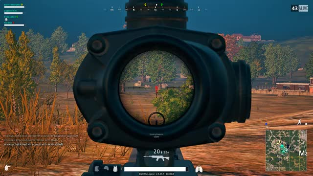 Watch and share Vlc-record-2017-08-11-18h23m03s-PlayerUnknown GIFs by blaththelegend on Gfycat