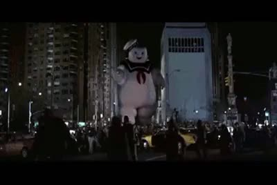 Watch and share Ghost Busters GIFs on Gfycat
