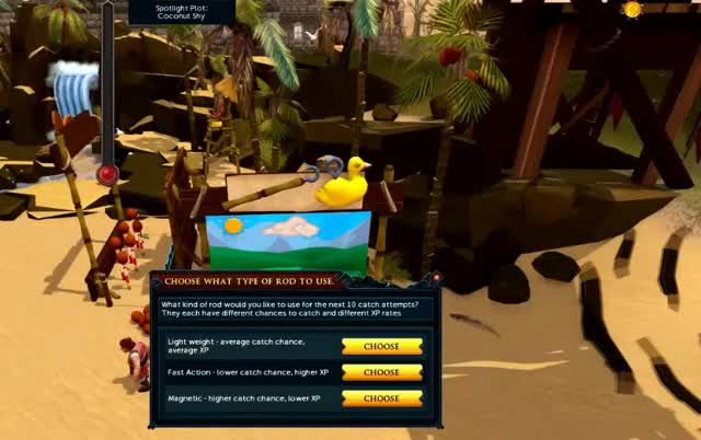 Watch and share Runescape GIFs and The Beach GIFs by imrubic on Gfycat