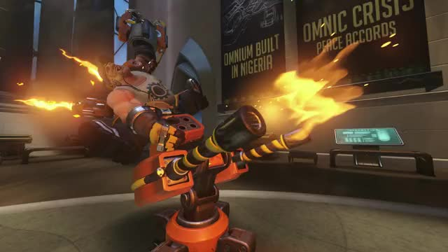 Watch overwatch graffiti GIF on Gfycat. Discover more related GIFs on Gfycat