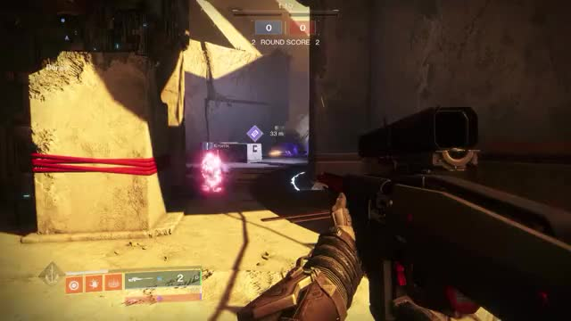 Watch and share Destiny 2 GIFs by hnns on Gfycat