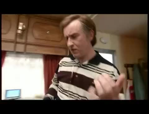 Watch and share Partridge GIFs and Alan GIFs on Gfycat