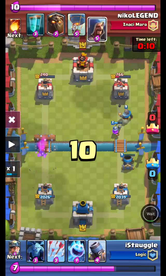 Watch and share Clashroyale GIFs by istruggle on Gfycat