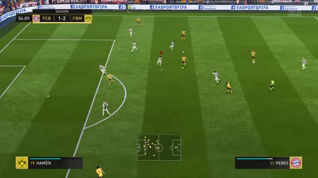 Watch and share FIFA 18 2017.10.21 - 01.50.17.06.DVR.mp4 GIFs on Gfycat