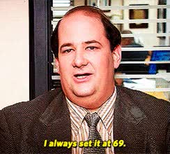 Watch Grab Some Incense or Candles GIF on Gfycat. Discover more brian baumgartner GIFs on Gfycat