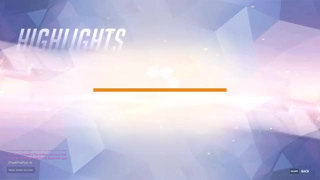 Watch and share Overwatch GIFs by GnomeHat on Gfycat