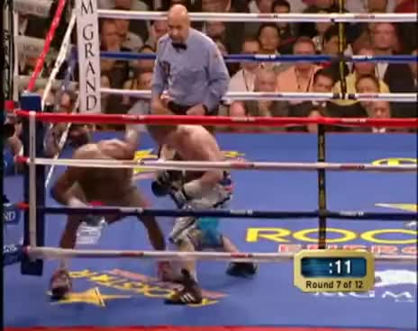 Watch Floyd Mayweather - Check Hook GIF on Gfycat. Discover more related GIFs on Gfycat