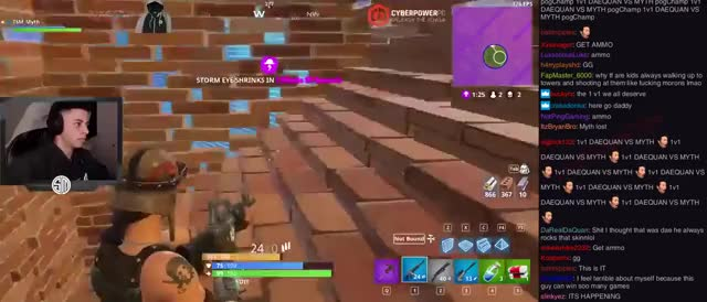 Watch and share Live Twitch Clips GIFs and Fortnitebr GIFs on Gfycat