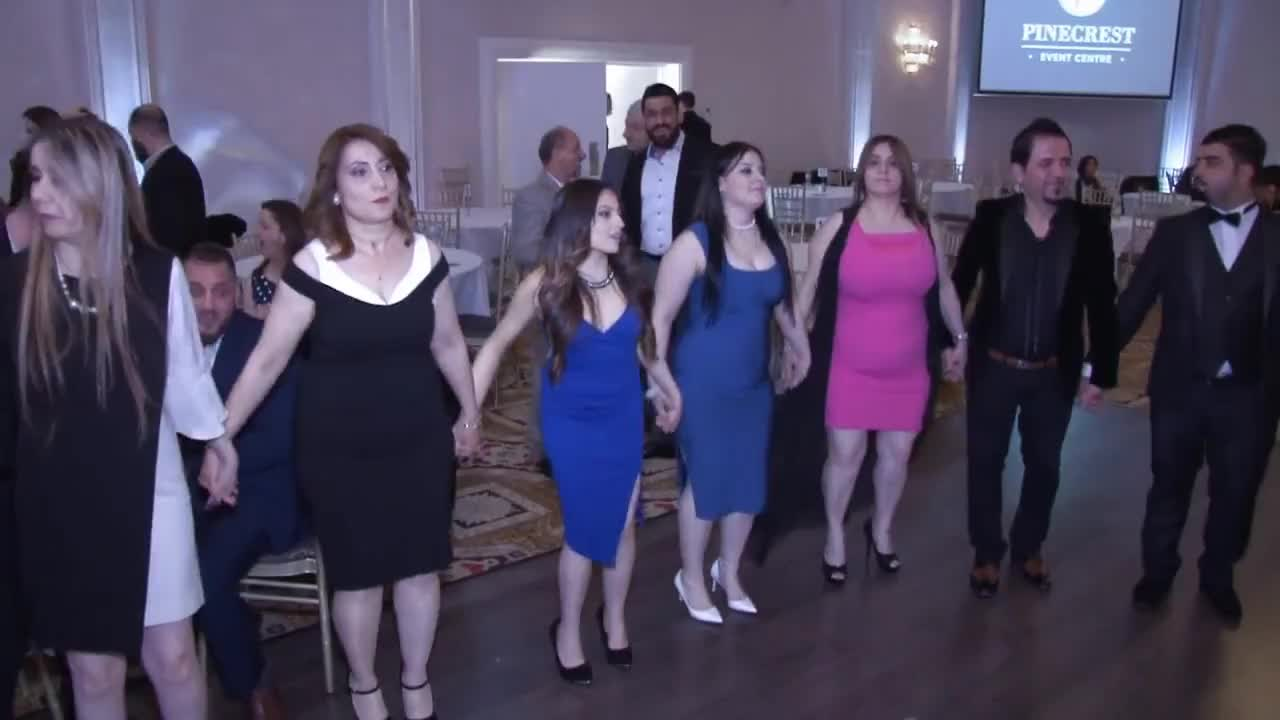 alqosh, alqosh2018, videographer, videography, Alqosh's 2018 Party GIFs