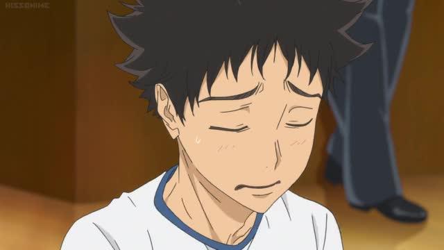 Watch A yawn GIF by Nayeon (@sjheii) on Gfycat. Discover more Ballroom e Youkoso, anime, funny GIFs on Gfycat