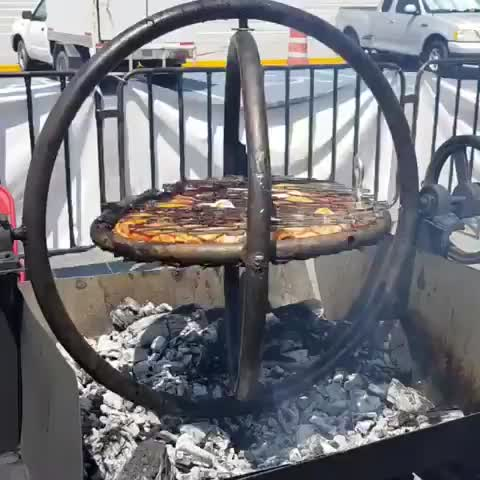 Watch and share Barbeque GIFs and Bbq GIFs by PracticalProperty on Gfycat