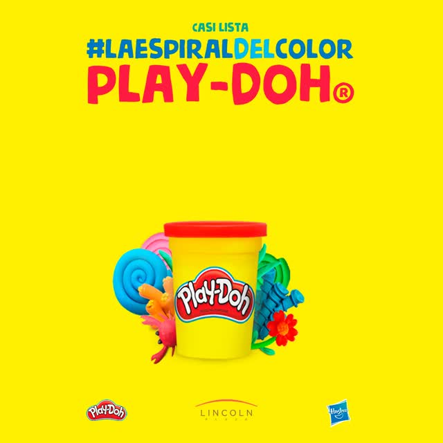 Watch and share Play-doh-casi-lista GIFs on Gfycat