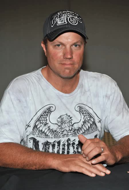 Watch and share Adam Baldwin GIFs on Gfycat