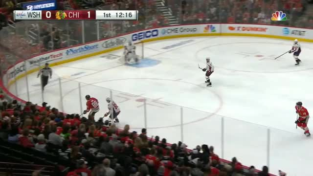Watch and share Washington Capitals GIFs and Hockey GIFs by Beep Boop on Gfycat