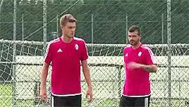 Watch Juventus - La Vecchia Signora GIF on Gfycat. Discover more Alvaro Morata, Daniele, Juventus, Mario Mandzukic, Martin Caceres, Rugani, Sami Khedira, training GIFs on Gfycat