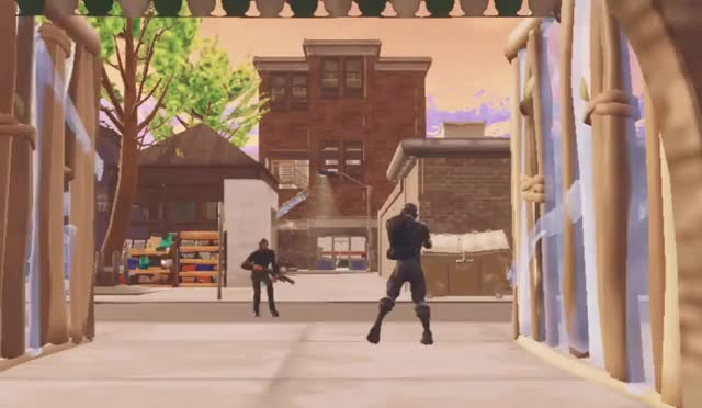 Watch and share Boogiedown GIFs and Fortnitebr GIFs by Eric on Gfycat