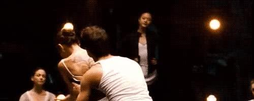 Watch and share Mila Kunis Dancing GIFs on Gfycat
