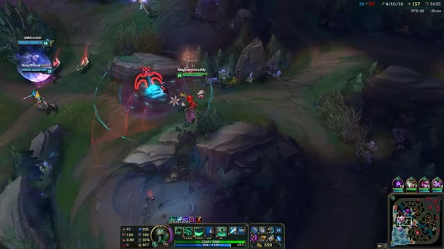 Watch Fiddlesticks ACTUAL Champion Spotlight GIF on Gfycat. Discover more fiddlesticks actual spotlight, fiddlesticks guide, fiddlesticks rework, fiddlesticks spotlight, guide to play fiddlesticks, how to play fiddlesticks, jungle fiddlesticks, league of legends, magikarpusedfly, middlesticks GIFs on Gfycat
