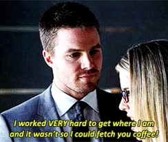 Watch 1k mystuff arrow oliver queen Stephen Amell arrowedit felicity smoak ... GIF on Gfycat. Discover more stephen amell GIFs on Gfycat