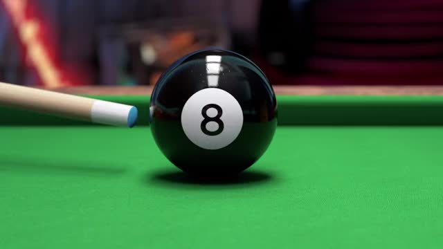Watch Cinema 4D 8Ball GIF on Gfycat. Discover more cinema4d GIFs on Gfycat