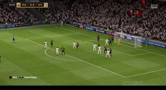 Watch and share Soccer GIFs by seradona on Gfycat
