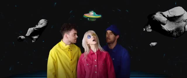 Watch this trending GIF by The GIF Forge (@leahstark) on Gfycat. Discover more GIF Brewery, paramore-hard-times-official-video GIFs on Gfycat