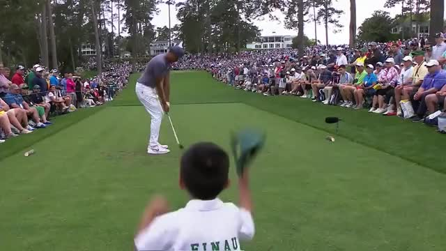 Watch and share Sprained Ankle GIFs and Par 3 Contest GIFs on Gfycat