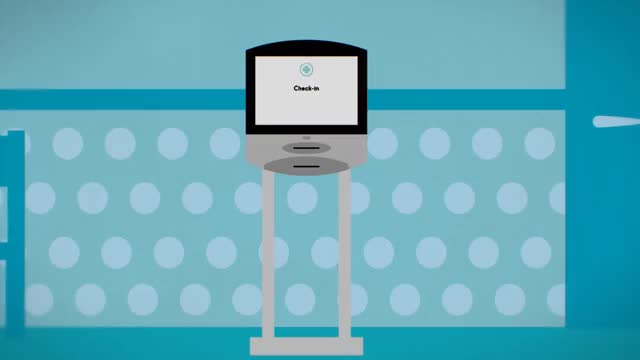 Watch Patient Self Service Check In GIF by Paul Paez (@paulpaez) on Gfycat. Discover more patient experience, patient experience management, qmatic GIFs on Gfycat