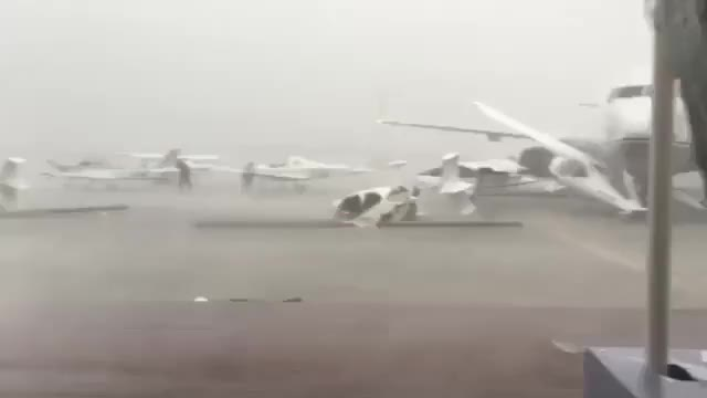 Watch Storm at Abu Dhabi GIF by @wrzose on Gfycat. Discover more related GIFs on Gfycat