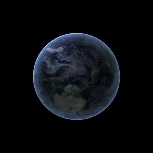 Watch and share Planet GIFs on Gfycat