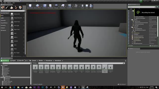 Watch and share Unreal Engine Demo 01.29.2018 - 19.04.11.12 GIFs on Gfycat