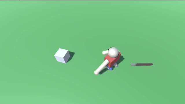 Watch and share Throwing A Block GIFs by sirgeoffers on Gfycat