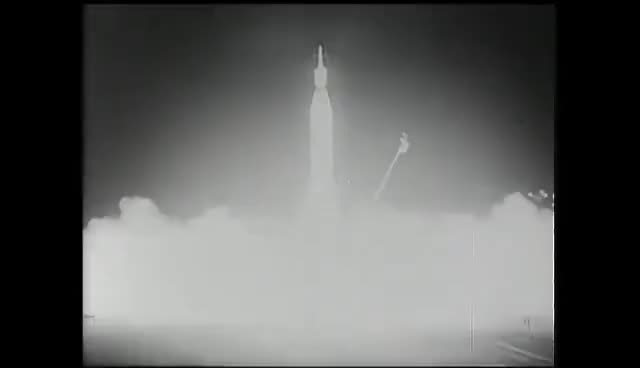 Watch Explorer Liftoff GIF on Gfycat. Discover more space GIFs on Gfycat