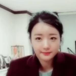 Watch and share 보미 미모 GIFs on Gfycat
