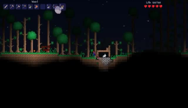 Watch Bunny GIF on Gfycat. Discover more Bunny, Terraria, uberhaxornova GIFs on Gfycat