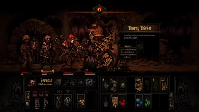 Watch and share Darkest Dungeon Hit Early Access Today GIFs on Gfycat