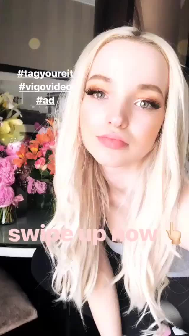 Watch and share Dove Cameron GIFs by mikeythekid on Gfycat