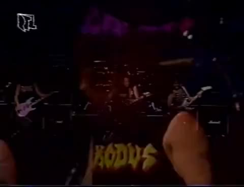 Watch and share Exodus GIFs and Thrash GIFs on Gfycat