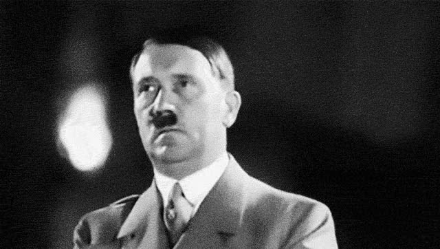 Watch hitler GIF on Gfycat. Discover more related GIFs on Gfycat