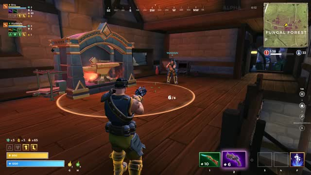 Watch Willie LD GIF by Jmitch (@jmitch) on Gfycat. Discover more Realm Royale, realmroyale GIFs on Gfycat